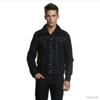 РАСПРОДАЖА, СКИДКА 30 %!!! Джинсовая куртка испанского бренда BERSHKA, 100 % оригинальная