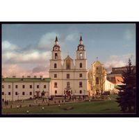 Минск Кафедральный собор Духа