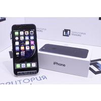 """Черный 4.7"""" Apple iPhone 7 32GB. Гарантия"""