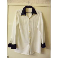 Рубашки мужские р.48 из 60-70х г