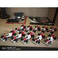 McLaren 10 ШТУК