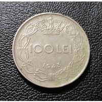 100 лей 1943