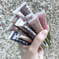 Стойкие кремовые тени (тинт) Alena Tofil Startint