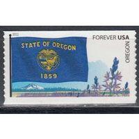 Штат Орегон. Арт:82