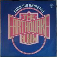 Rock aid Armenia,  LP