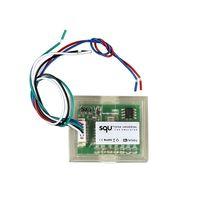 Универсальный автомобильный эмулятор SQU OF68 (IMMO, датчик присутствия, приборная панель)
