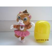 Кошечка от Mattell