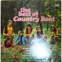 The best of Country Beat, Чехословакия