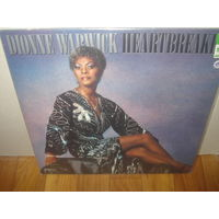 Dionne Warwick - Heartbreaker 82 Arista Holland NM/NM