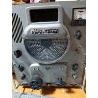 Радиоприемник Волна К (СССР, 1950-е годы)