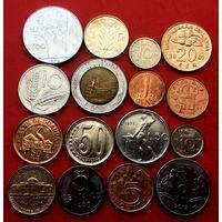16 монеток без повторов #10