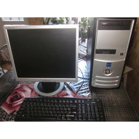 Компьютер (монитор,системный блок и др)