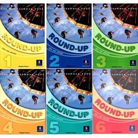 Round-Up + New Round-Up (многоуровневая серия учебников для изучения английского языка)