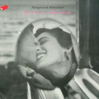 FAIRGROUND ATTRACTION/The First Of A Million Kisses/1988,Germany,LP