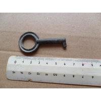 Ключ (31)
