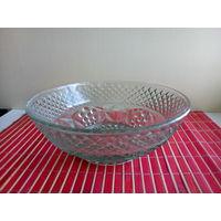 Конфетница салатница СССР,диаметр 18см