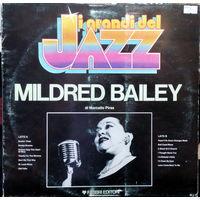 MILDRED BAILEYDI MARCELLO PIRAS1979