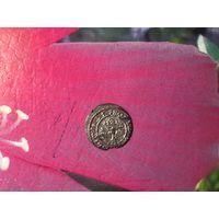 Солид Зигмунт 3 Ваза 1625 год штемпельный блеск .