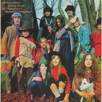 The Incredible String Band - The Hangman's Beautiful Daughter (1968, Audio CD, ремастер 2010 года)