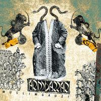 "Muslimgauze ""Armsbazzar"" CD"