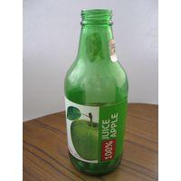 Бутылка от сока. 250 мл. Россия