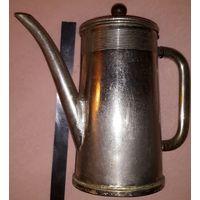 Кофейник начало 20 века