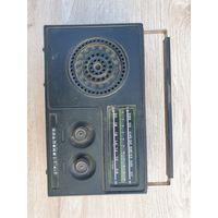 Радиоприемник Альпинист 417