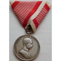 35.Австрийская медаль*