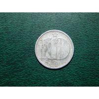 Чехословакия 10 геллеров 1985