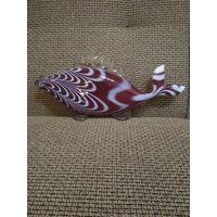 Рыбка сувенирная( стекло)