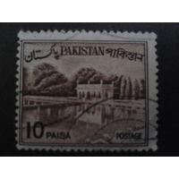 Пакистан 1961 стандарт