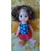 Кукла СССР, миленькая куколка советских времен