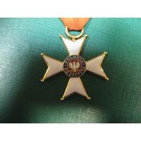 Рыцарский крест ордена Возраждения Польши