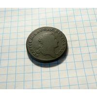 3 гроша 1767 Понятовский