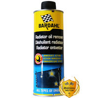 BARDAHL Radiator Oil Remover