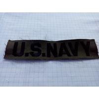 Нашивка армии США