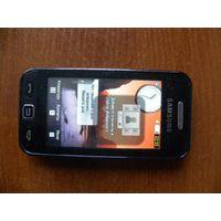 Моблильный телефон Samsung S5230W