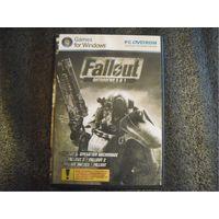 Fallout антология 5в1
