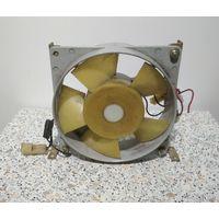 Вентилятор ВН 2 с установочными кронштейнами