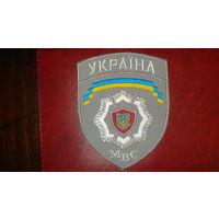 МВД Украины (на летнюю форму)