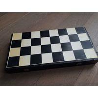 Советская раритетная шахматная доска