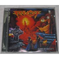 Riot - Sons Of Society (1999)