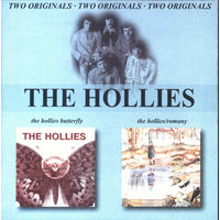 Hollies - Butterfly & Romany