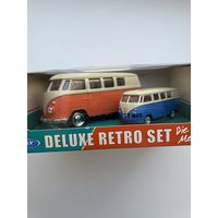 1963 Volkswagen T1 Bus Official Licensed