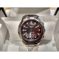 Часы Tissot T-touch II Titanium Gent T047.420.44.207.00 (а.44-006740)