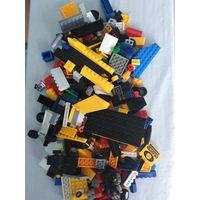Лего 600грамм