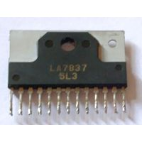 LA7837 кадровая