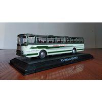 РЕДКОСТЬ!! Автобус Fleischer S5 1977 1:72 из журнальной серии Bus Collection Atlas