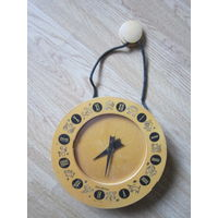 Часы Янтарь . Знаки Зодиака СССР