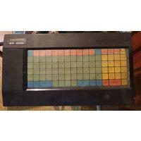 БК Электроника 0010+ монитор Электроника 404д.